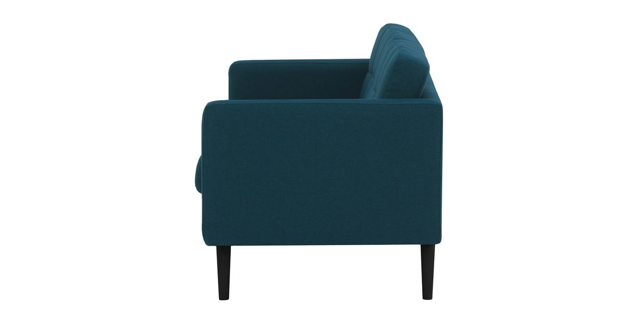 Brandon Linen 2 Seater Sofa in Blue IMG