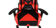 GTForce Pro ST Gaming Chair in Red Image 5