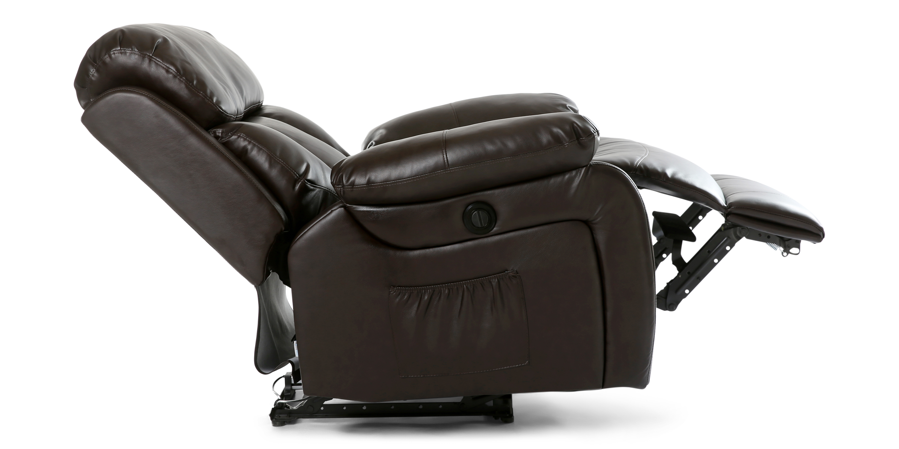 Salisbury Electric Recliner Chair With Massage And Heat In